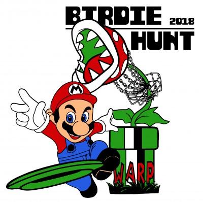 Birdie Hunt 2018 logo