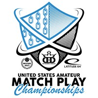US Amateur Match Play Championships - Willamette Valley logo