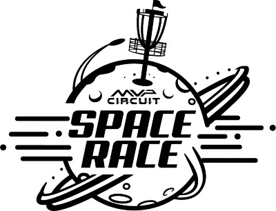 2018 Memphis MVP Space Race logo