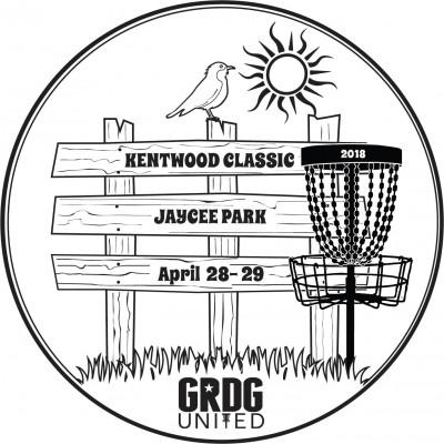 Kentwood Classic (Pro, MA2, MA4, MA40, FA) logo