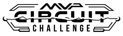 2019 Pittsburgh Flying Disc MVP Circuit Challenge logo