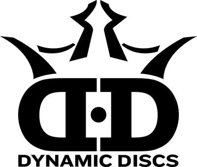 Dynamic Discs US Amateur Match Play SVDGA Qualifier logo