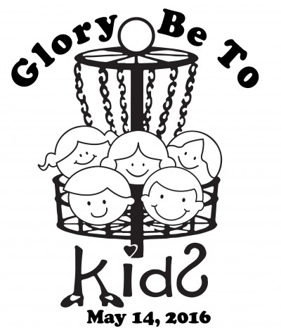 Glory Be To Kids Bring Your Own Doubles logo