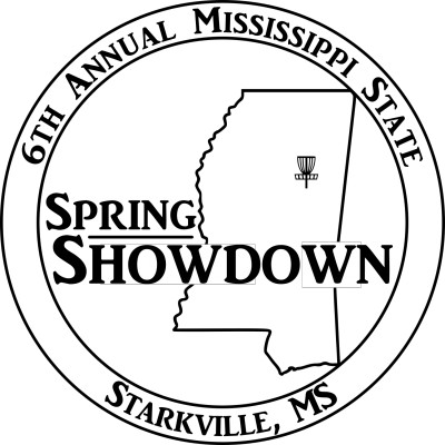 6th Annual Mississippi State Spring Showdown logo