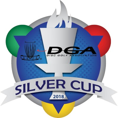 Silver Cup XVIII Pro presented by DGA and Rollin' Ridge logo