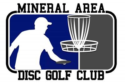 Mineral Area Disc Golf Spring Fling logo