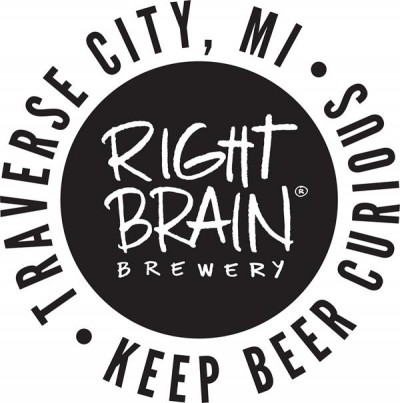 Right Brain Brewery Open at Flip City (Day 1) logo