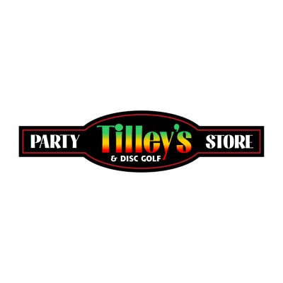 Hickory Hills Open presented by Tilley's Party Store logo