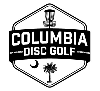 Columbia Disc Golf Club Membership logo