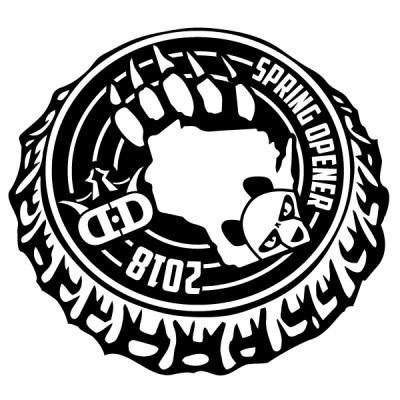 2018 Wisconsin Spring Opener - Pro & Adv logo