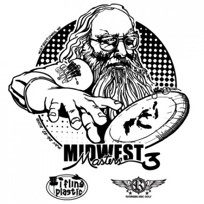 3rd Annual Midwest Masters Powered by Millennium logo