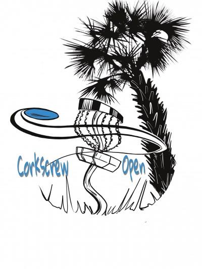 Corkscrew Open presented by Innova logo