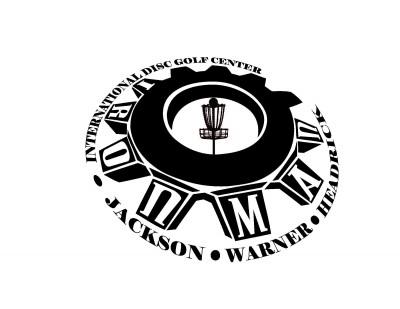 IDGC Ironman logo
