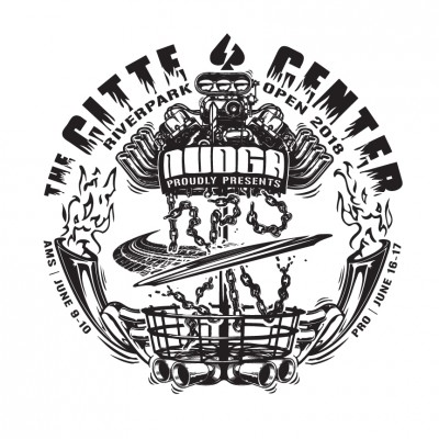 Citte Center Riverpark Open XIV Pro GDG $5K/$10K event logo