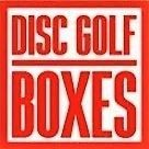 2nd Annual Delaware Trilogy Challenge - Sponsored by DiscGolfBoxes.Com logo