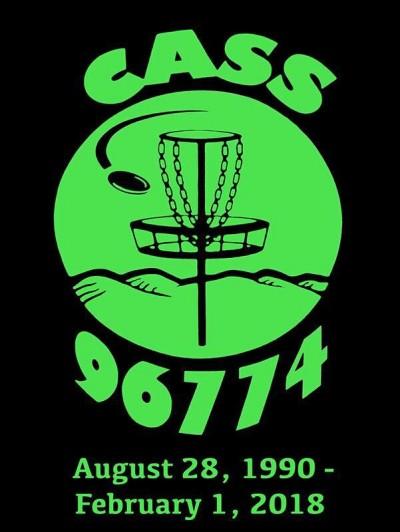 The Cassandra Gentry Memorial logo