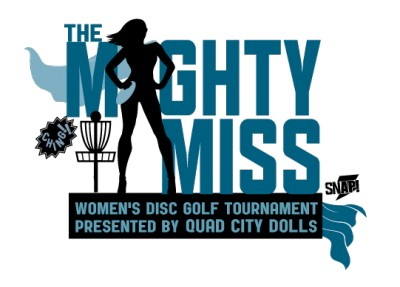 The Mighty Miss logo