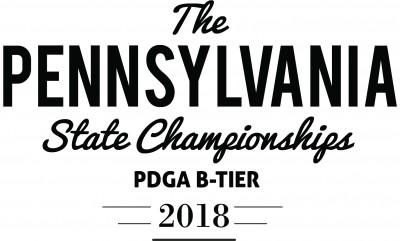 Pennsylvania State Championships - Sponsorship Registration logo
