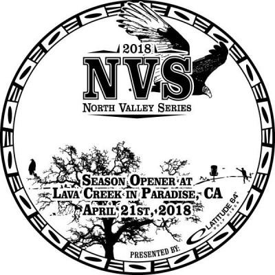 North Valley Series Opener at Lava Creek presented by Latitude 64 logo