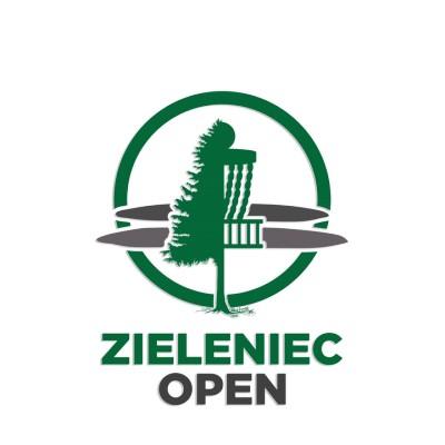 VI Zieleniec Open logo
