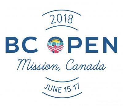 BC Open 2018  Driven by Innova logo