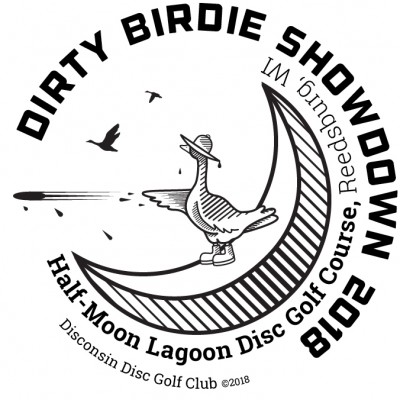 Dirty Birdie Showdown 2018 logo