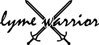 Lyme Warrior Open logo
