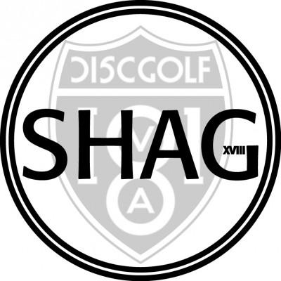 18th Shenandoah Shag - I81DGS Finale logo