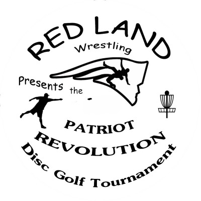 Patriot Revolution 2018 logo