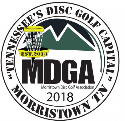 Morristown Rotary Spring Fling Sponsored by Dynamic Discs logo