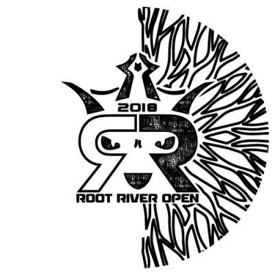 Root River Open 2018 - Pro & Adv logo