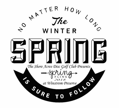 Spring Fling at Winstrom Preserve logo