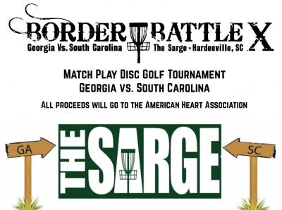 Border Battle X logo