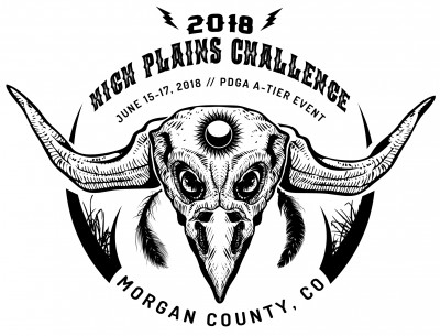 High Plains Challenge logo
