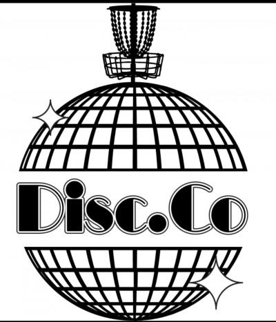 Disc.co Starr logo