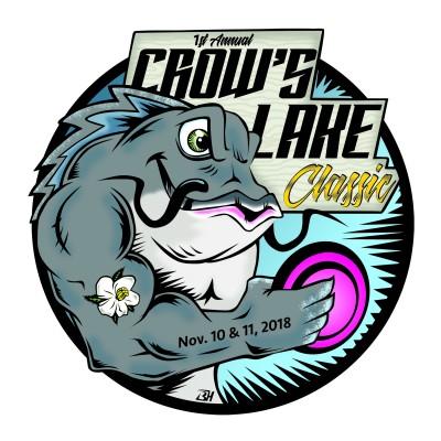 Crow's Lake Classic logo