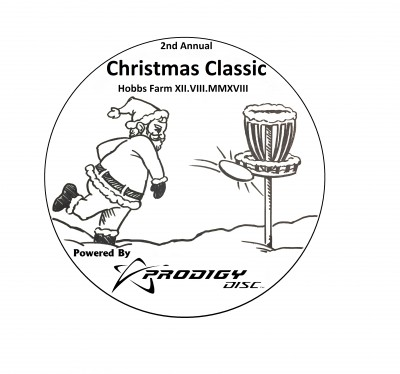 The Christmas Classic Powered by Prodigy logo