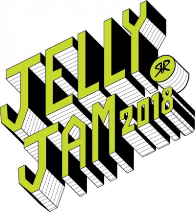 11th Annual Jelly Jam - Presented by DGA logo