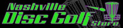 Cookeville Clash Nashville Disc Golf Store Tour Series logo