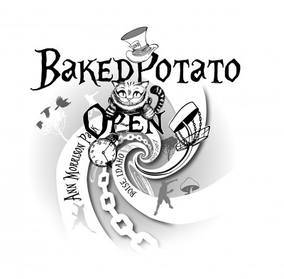 2018 Baked Potato Open Driven By McU Sports and Innova Discs logo