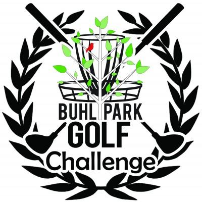 4th Annual Buhl Park Golf Challenge logo
