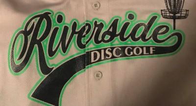 Riverside Open Presented By Pierce County Disc Golf Players Association logo