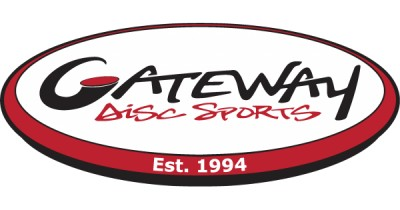 Gateway 2 Disc Challenge Presented by Shalimar Open logo