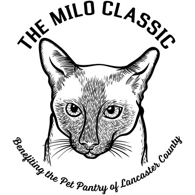 The Milo Classic benefiting Pet Pantry of Lancaster County logo