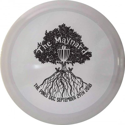 The Maynard 2018 logo