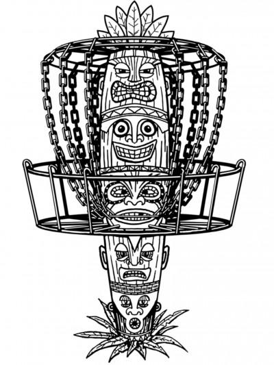 Tiki 54 logo