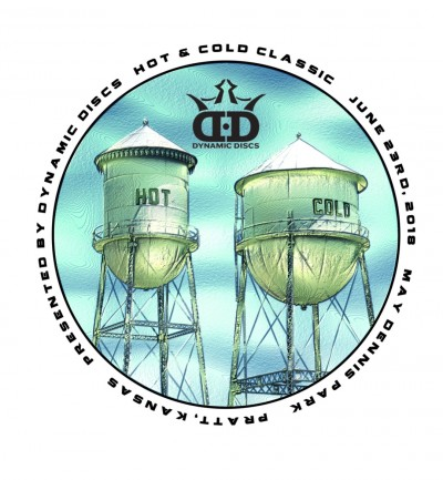 2018 Hot & Cold Classic logo