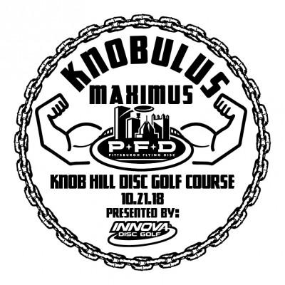 Knobulus Maximus logo