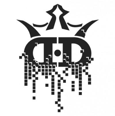 Dynamic Discs Presents: 1st Annual Arkansas Masters logo