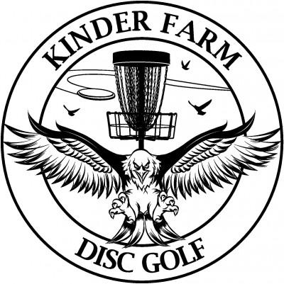 The Kinder Krusher logo